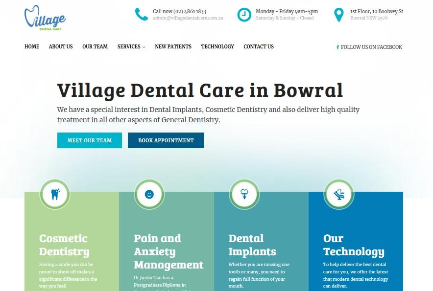 Village Dental Care